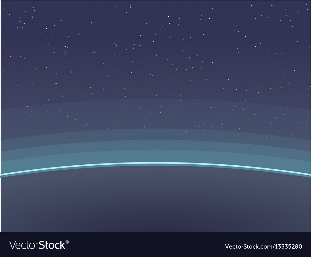 Startup rocket project vector image
