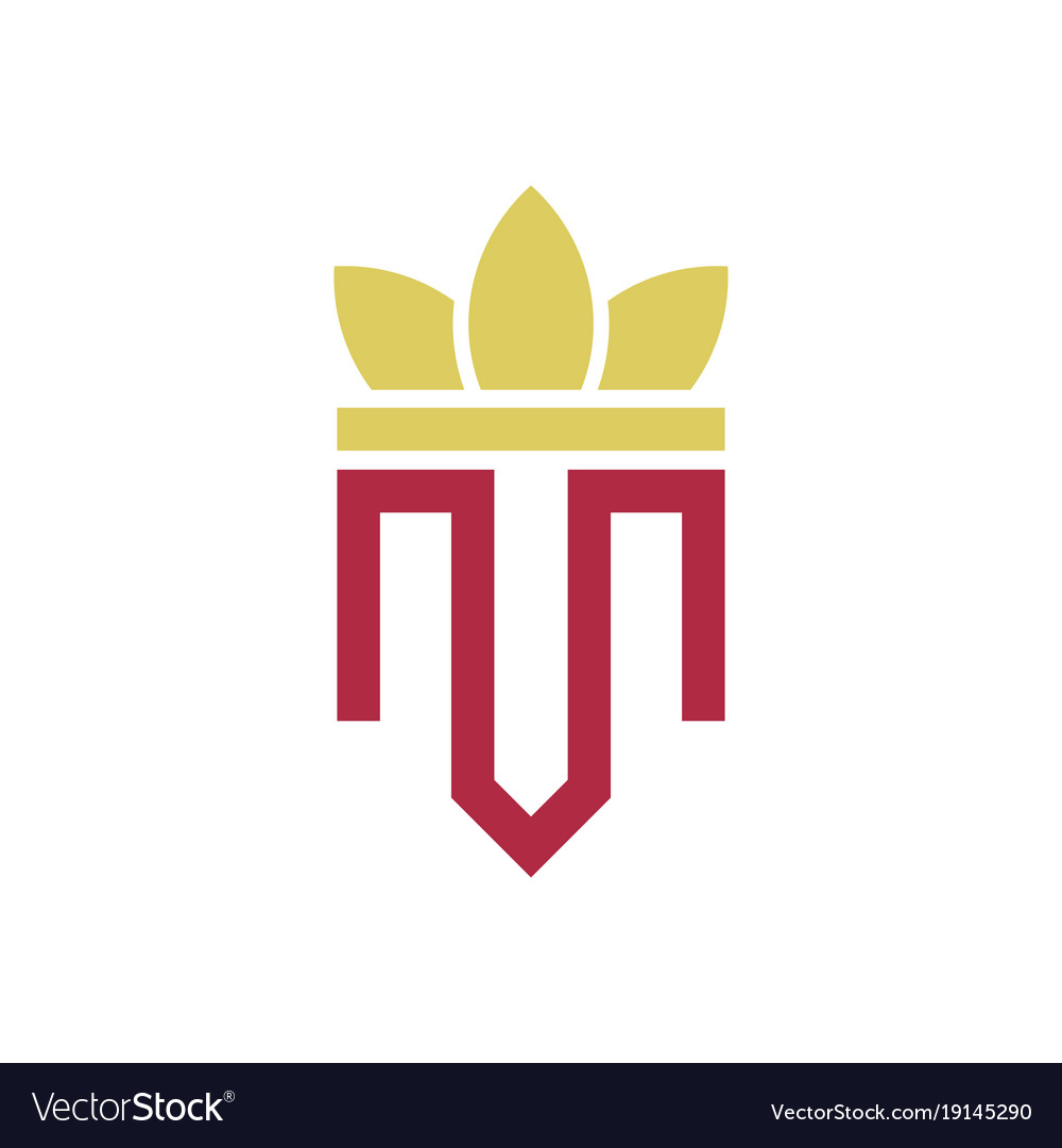 letter m logo royalty free stock photos image 22214578 crown letter m logo royalty free vector image vectorstock 623
