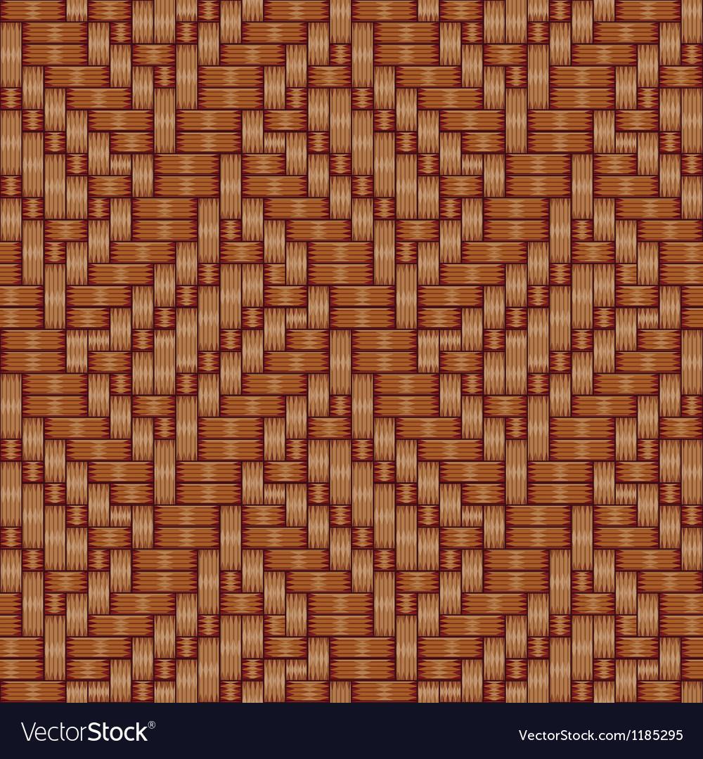Basket ornament texture