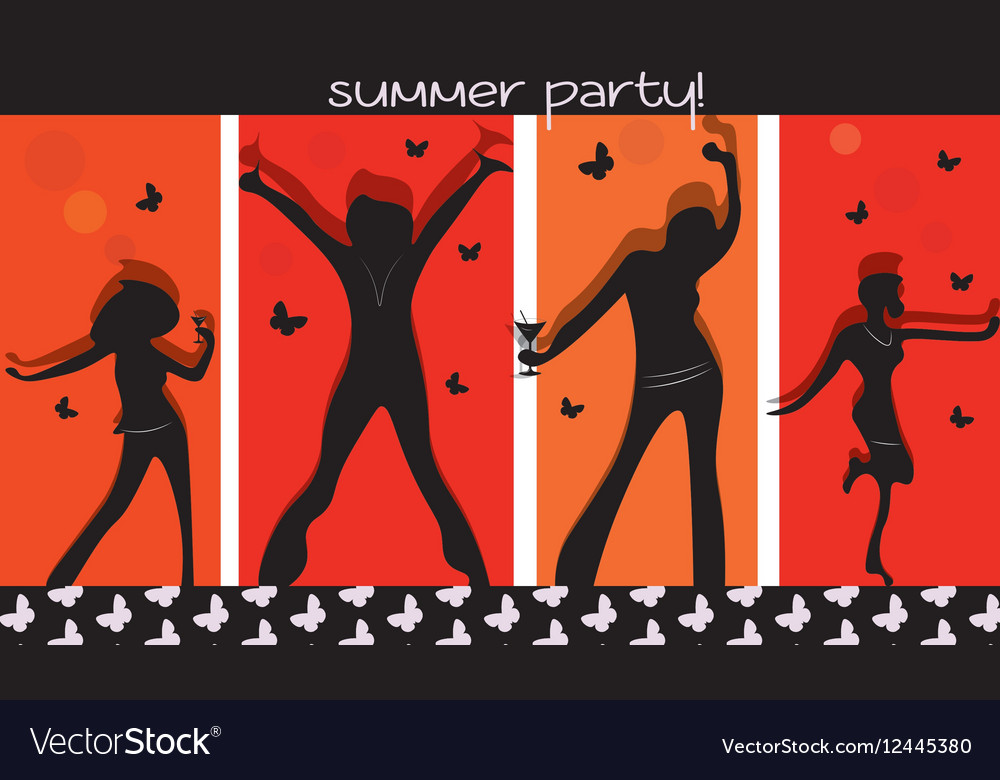 Summer Party People