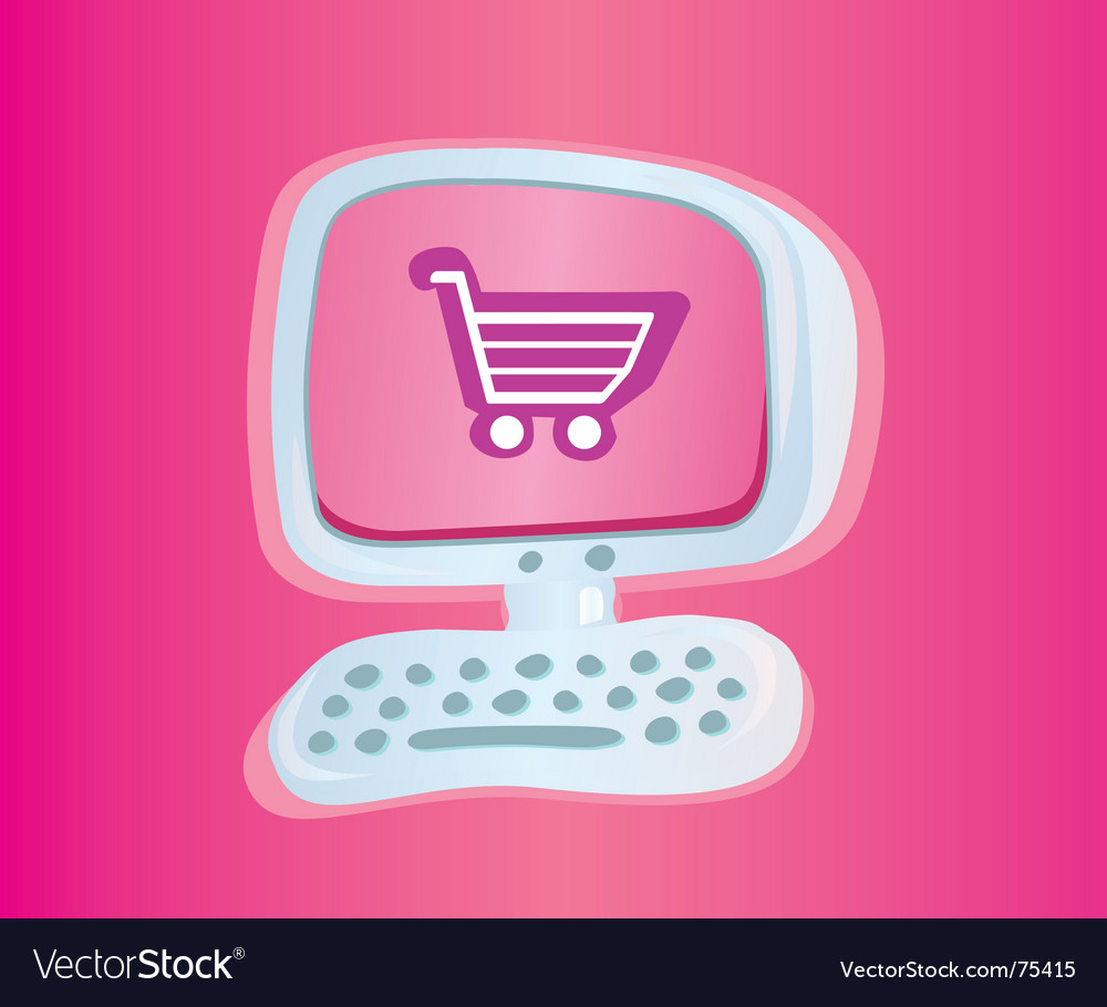 Vector Shopping Online