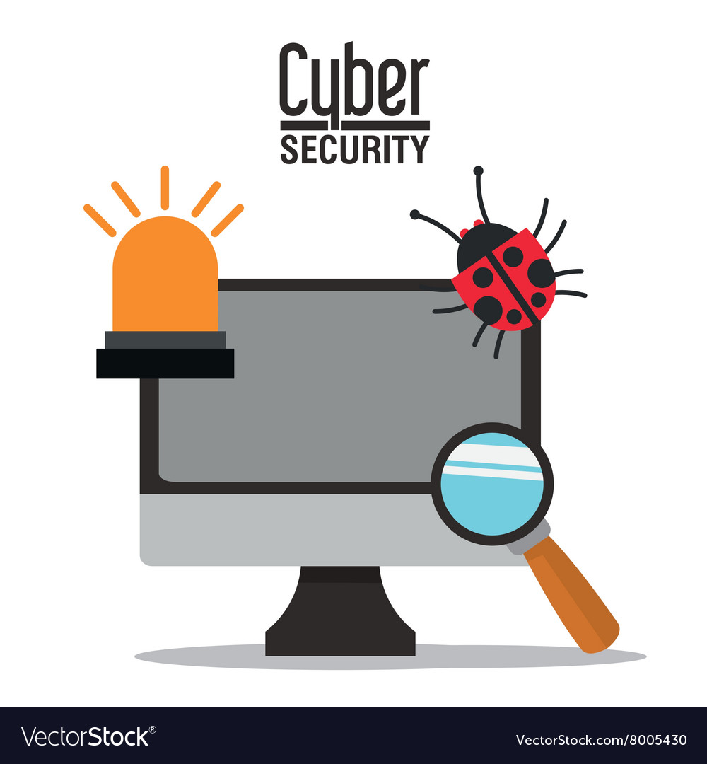 Cyber security with computer design