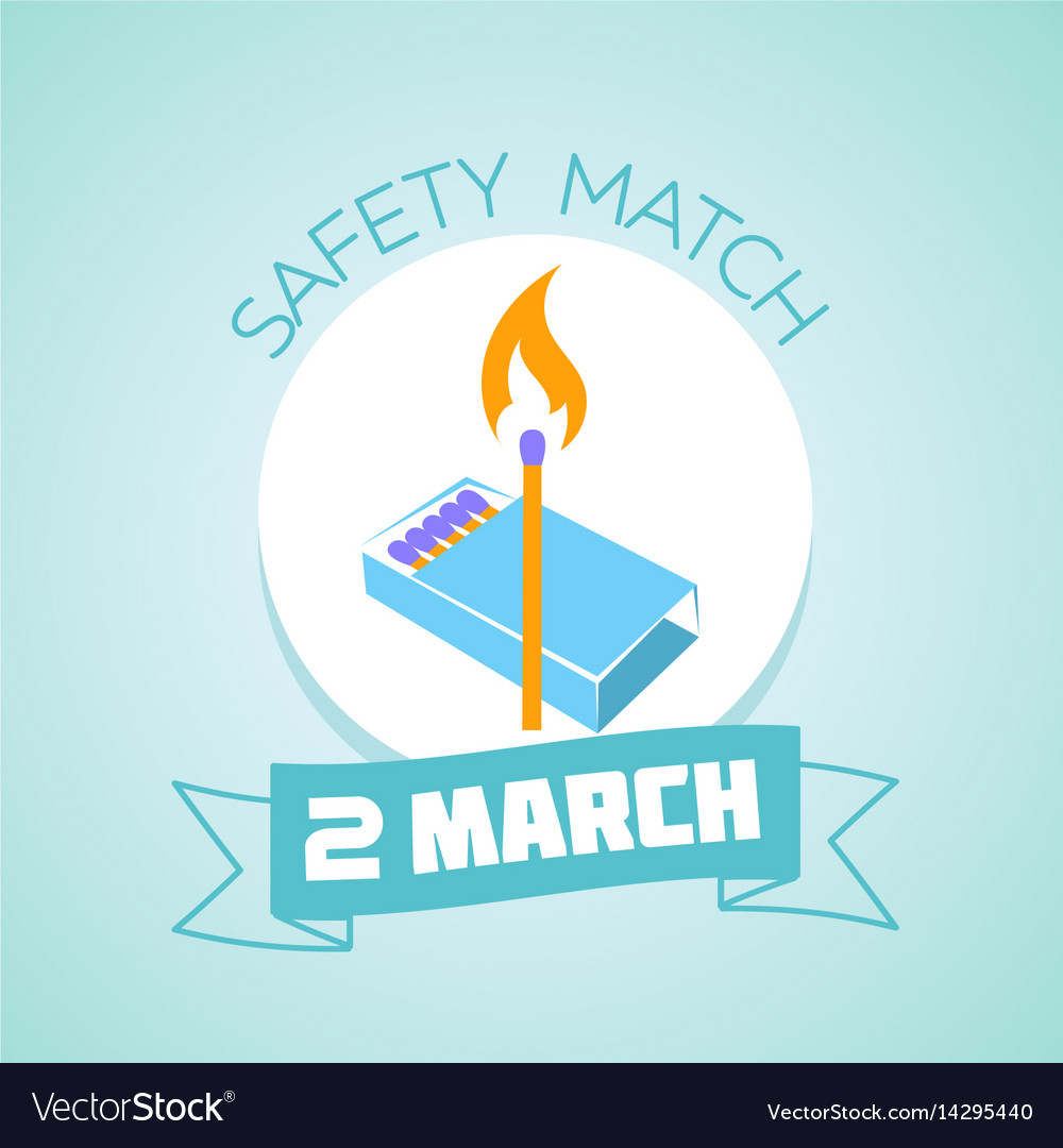 2 march safety match day