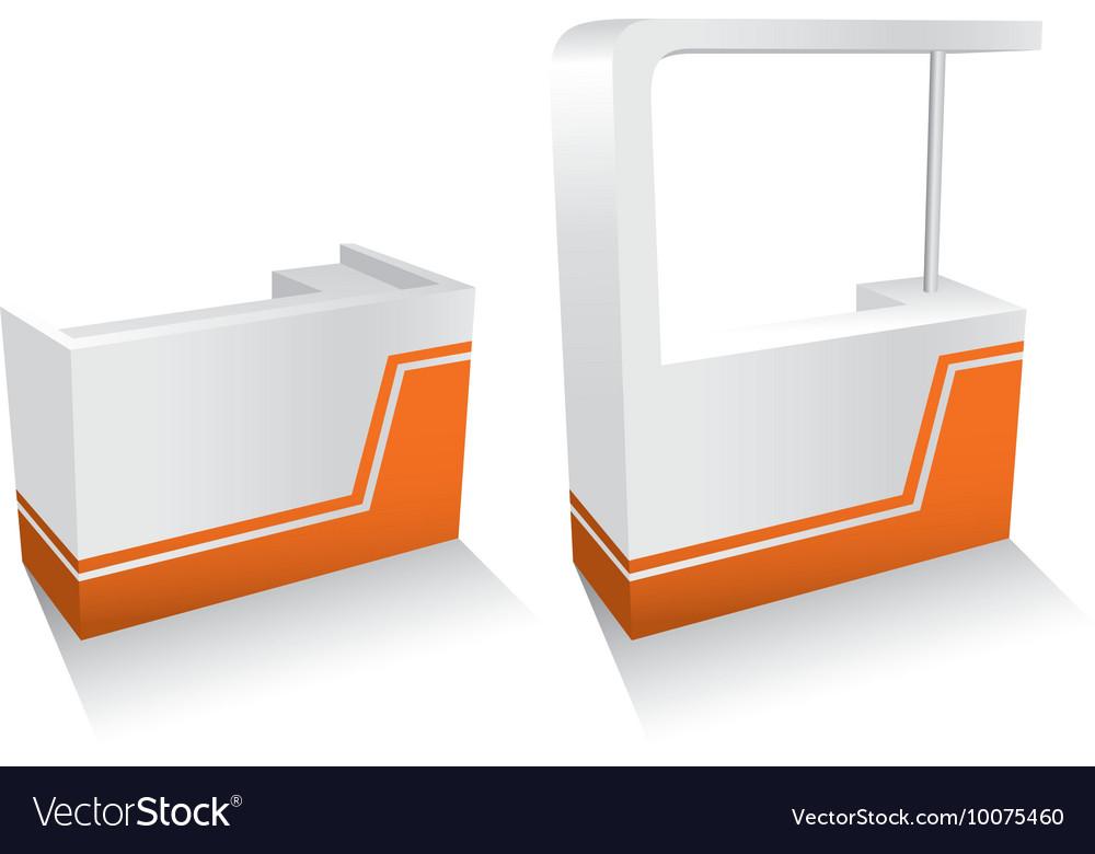 Kiosks set