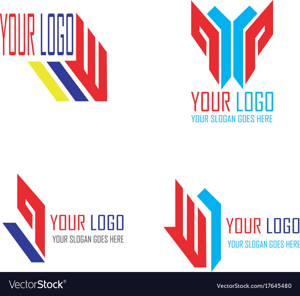 Bundle logo vector image