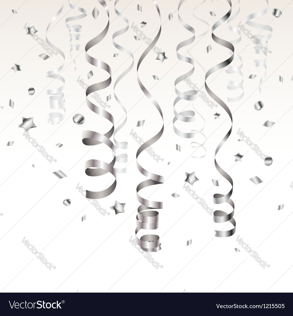 Silver Streamer