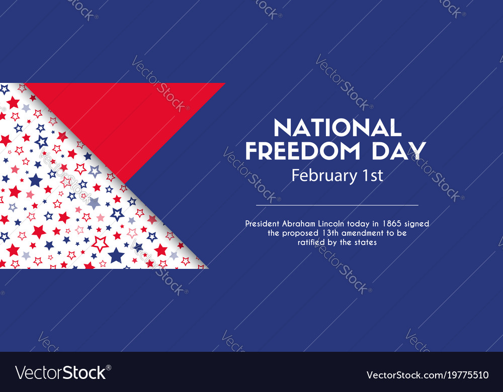 National freedom day banner facebook cover size