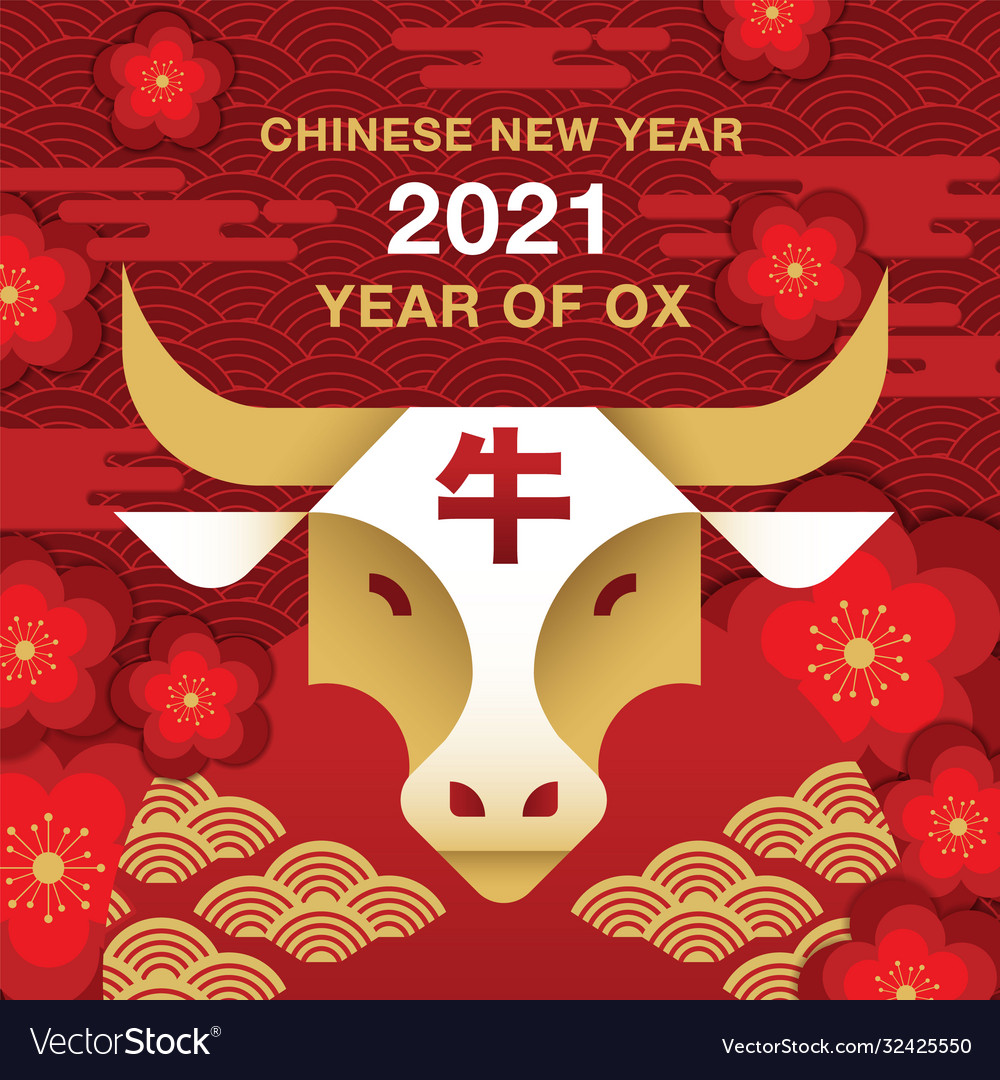 Chinese new year 2021 happy new year greetings