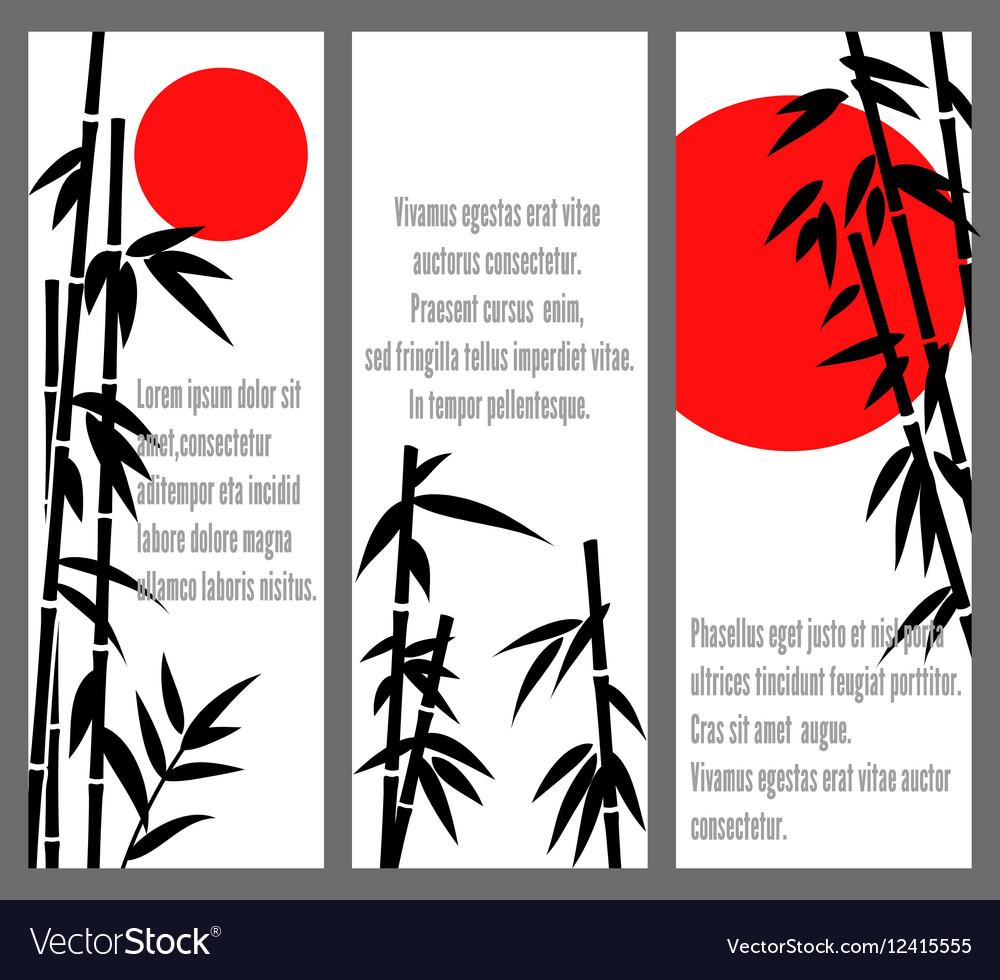 bambu vector images 39 vectorstock
