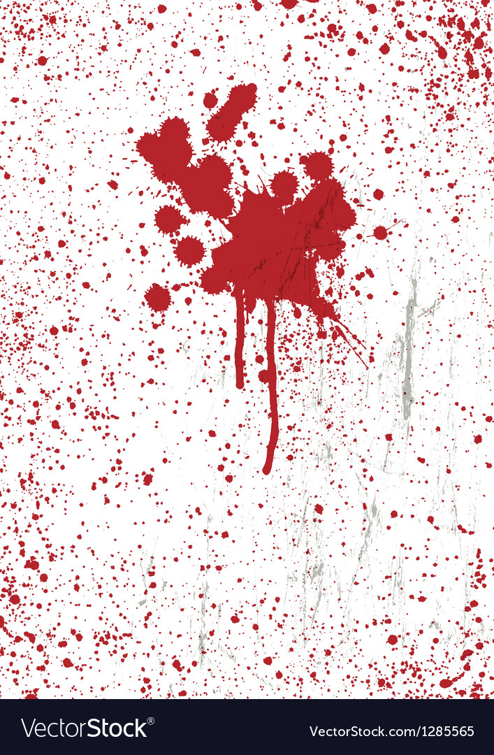 Blood Stains On Scratched Texture Background Vector Image Polish your personal project or design with these blood texture transparent png images, make it even more personalized and more attractive. vectorstock