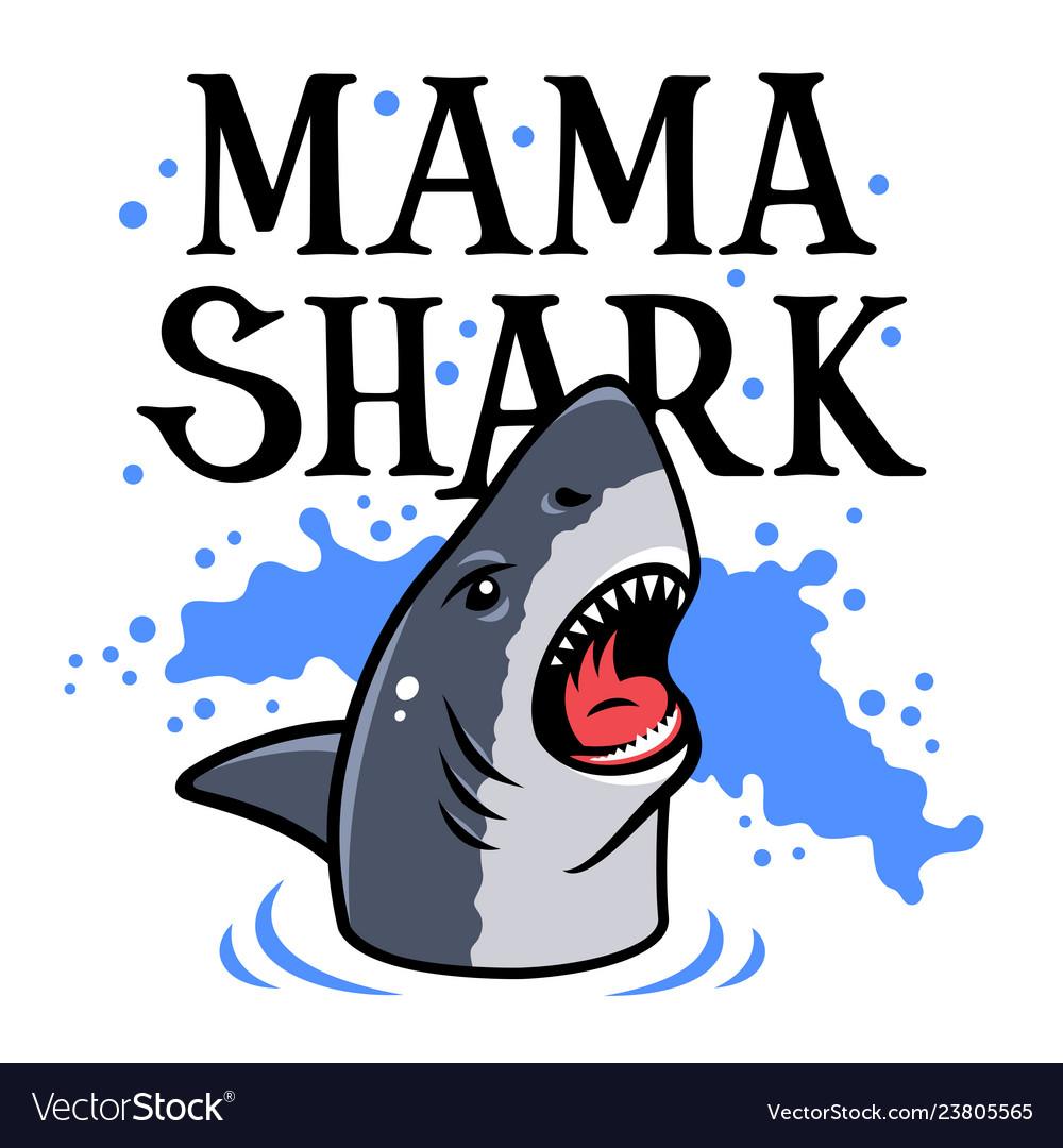 Shark t shirt 002
