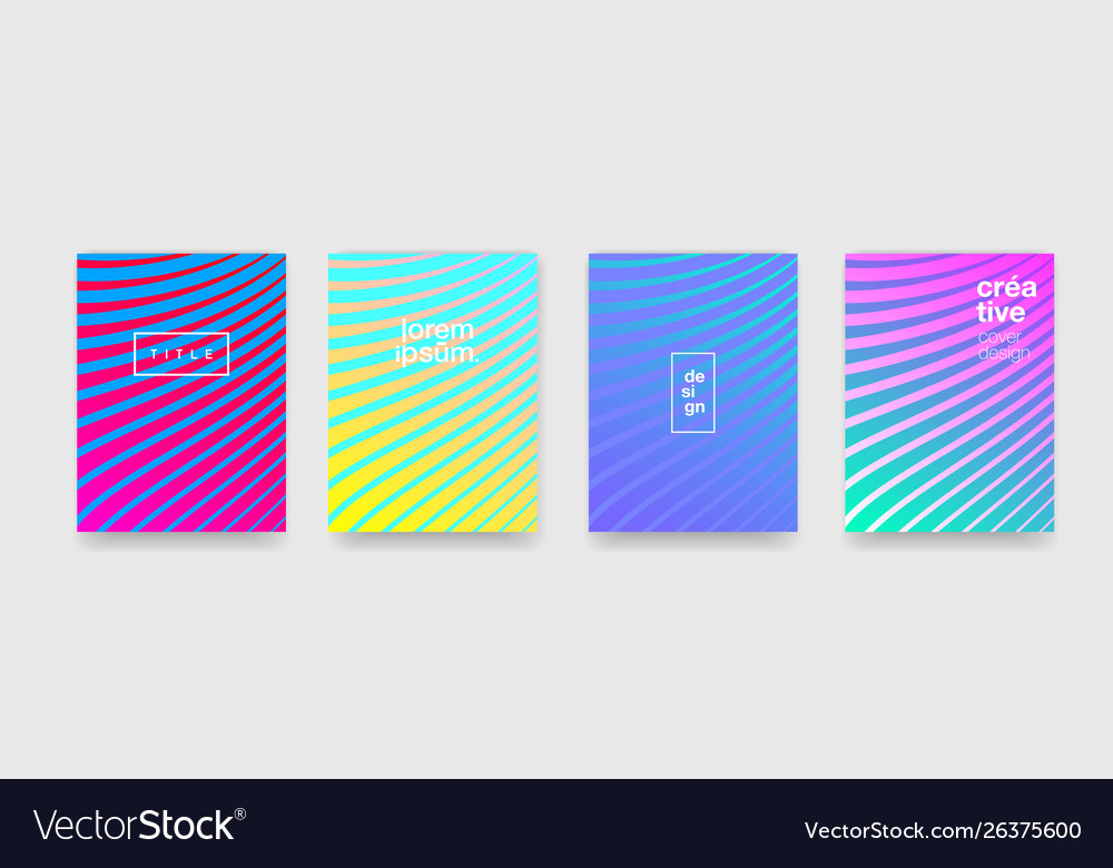 Abstract pattern backgrounds geometric colorful