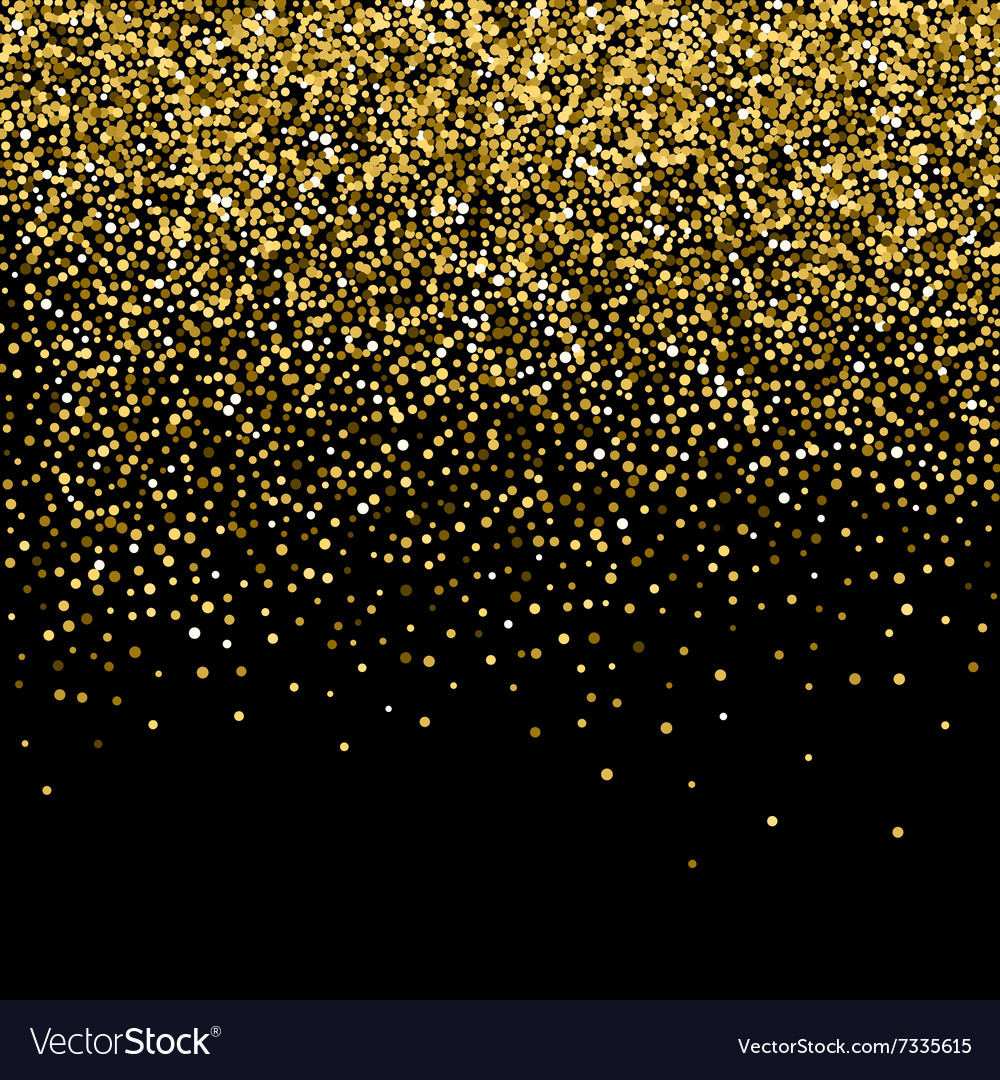 Black and Gold iPhone Wallpaper (72+ images) |Black And Gold Glitter Background