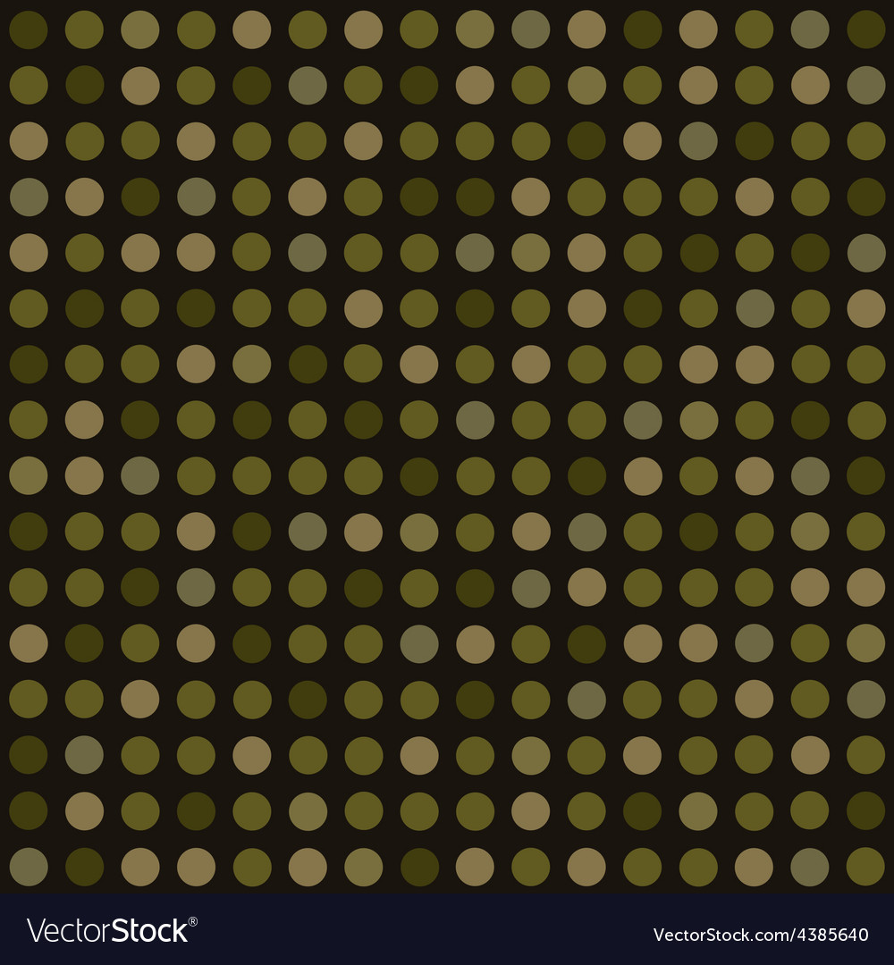 Seamless camouflage military background