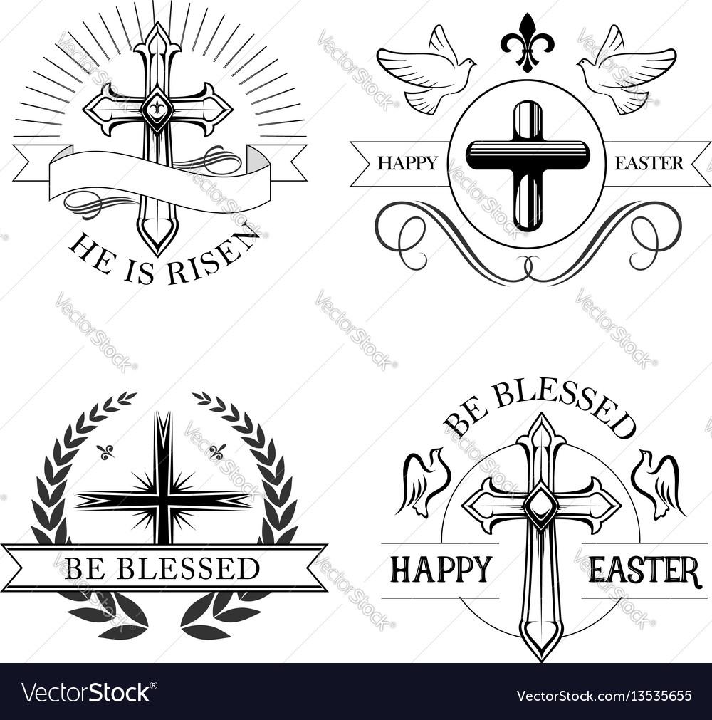 Crosses Cross Religious Christianity Symbol Christian Catholic
