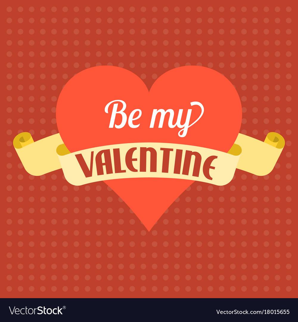 Valentine background theme