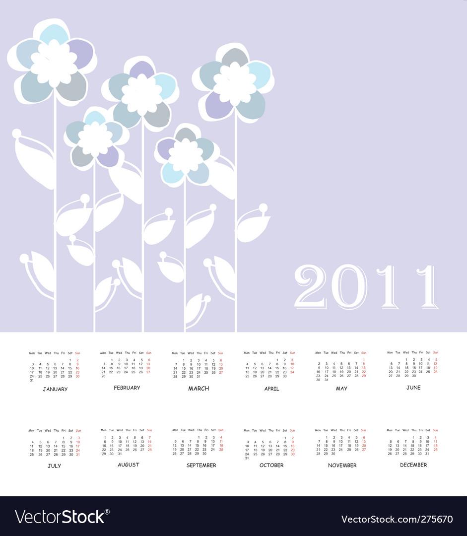 2012 annual calendar. annual calendar 2012.