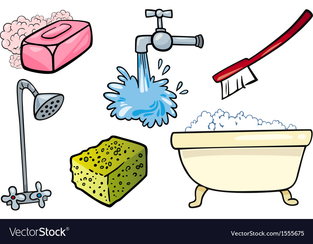 Image result for cartoon hygiene