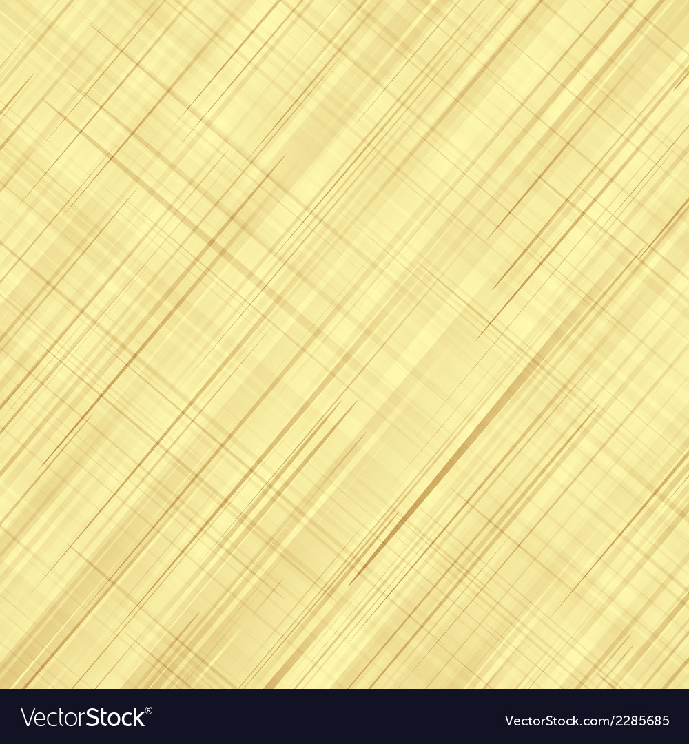Abstract yellow gold background