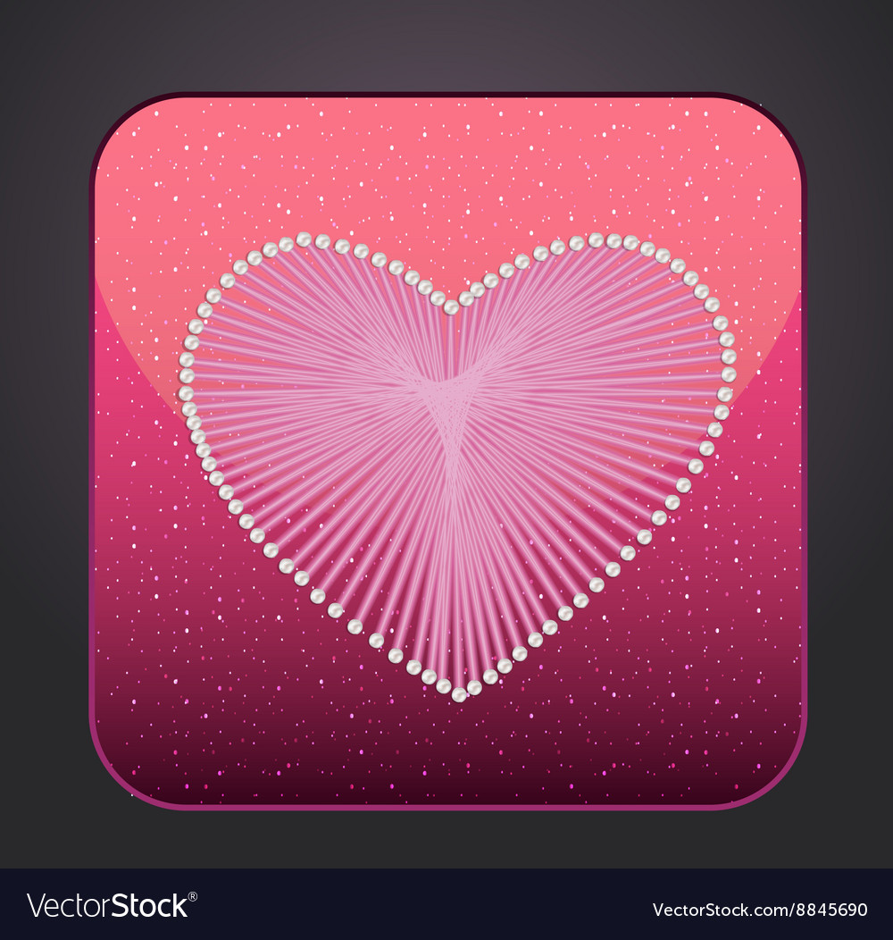 Cons heart