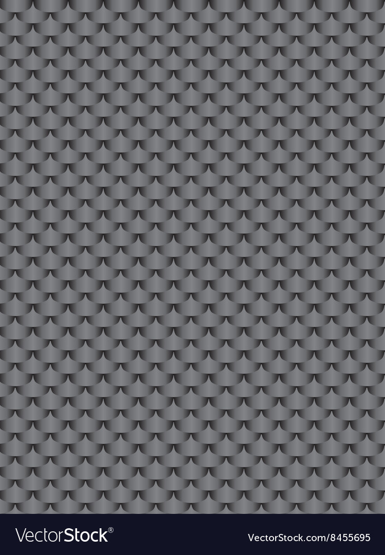 Brushed metal aluminum flake texture seamless vector image