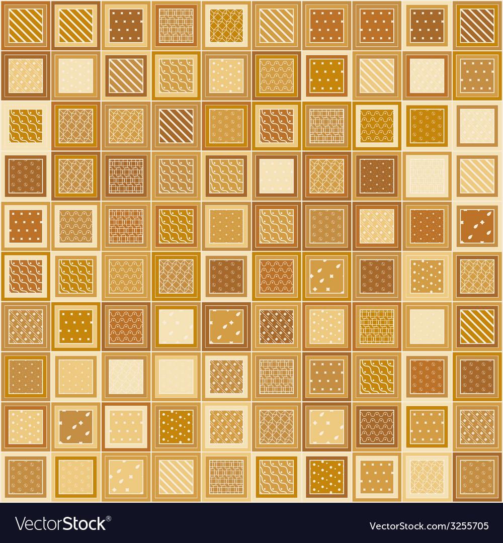 Mosaic Bricks