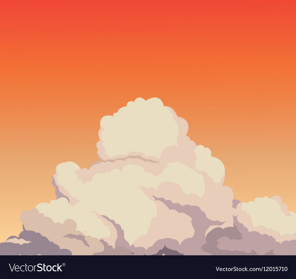 Sunset Photos Of Clouds In The Sky
