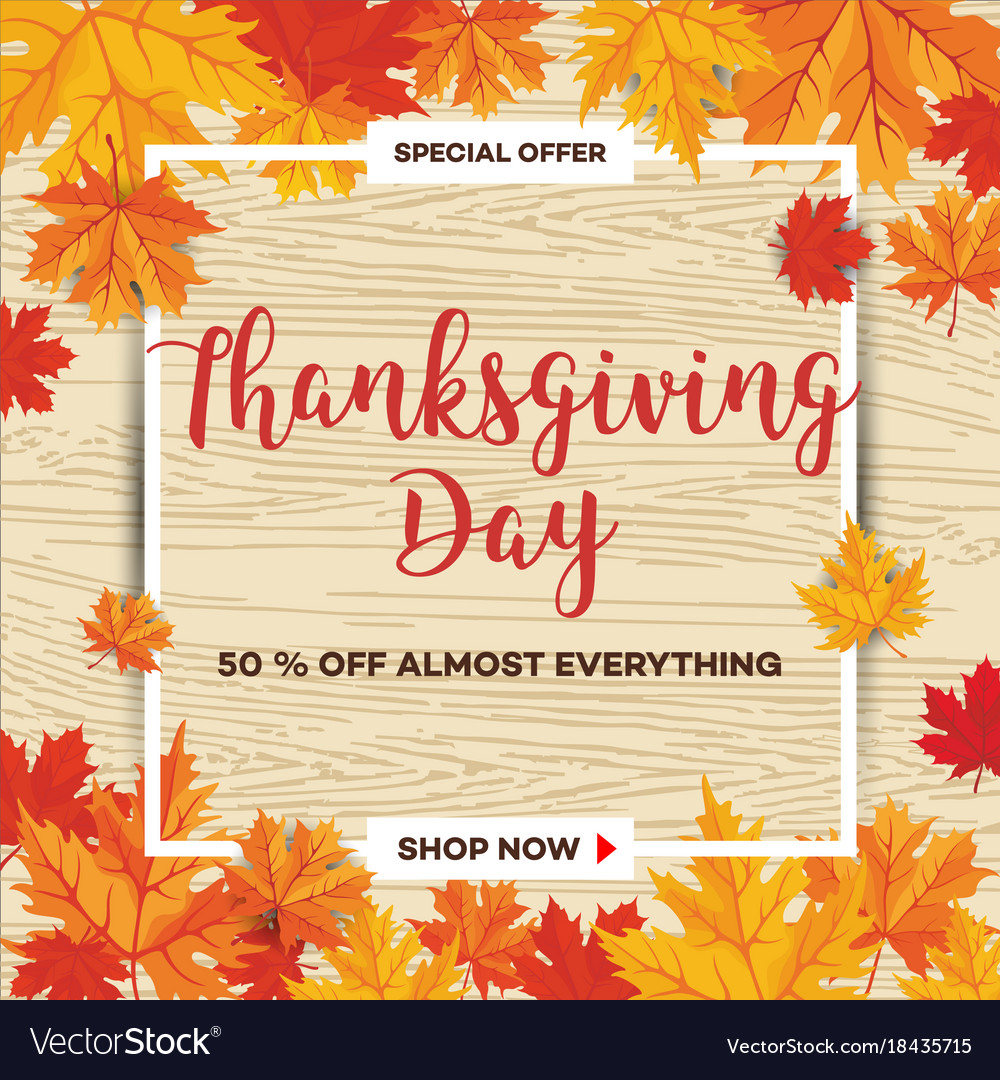 Thanksgiving day 11