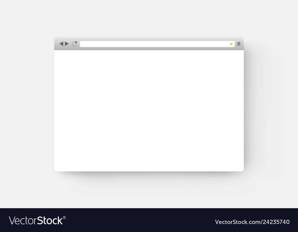 Browser window mockup