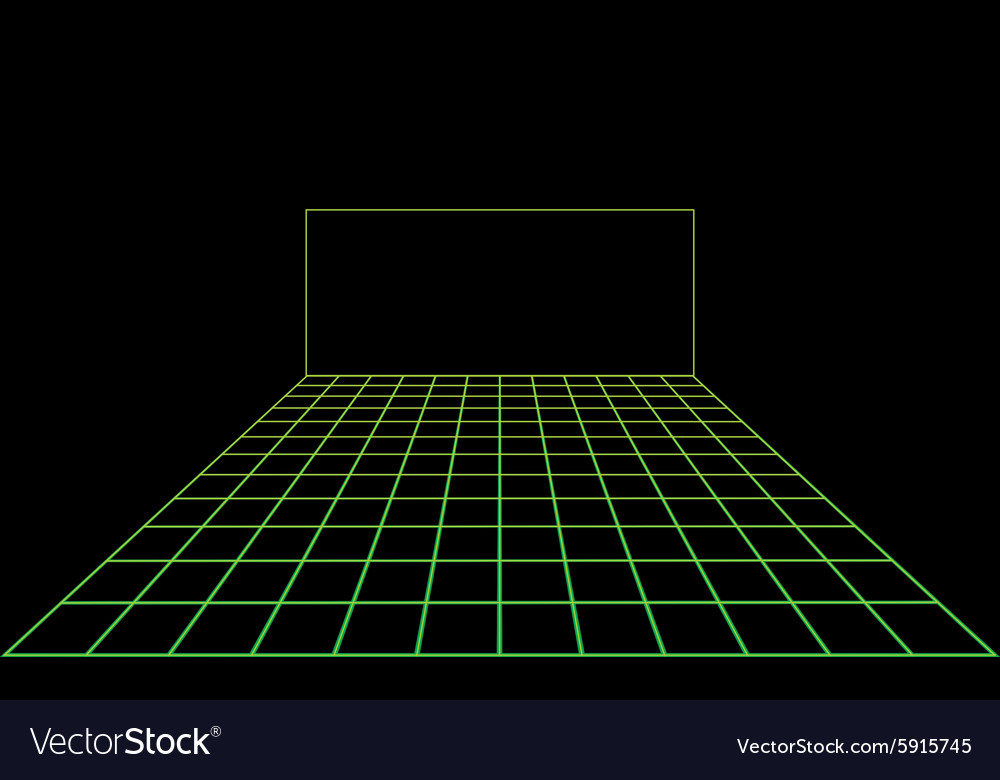 Dance Floor Royalty Free Vector Image