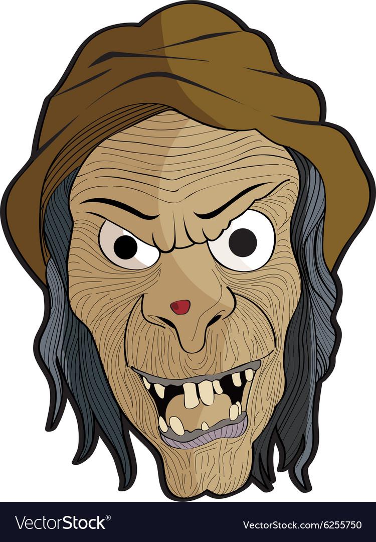 Mask Halloween Set 6