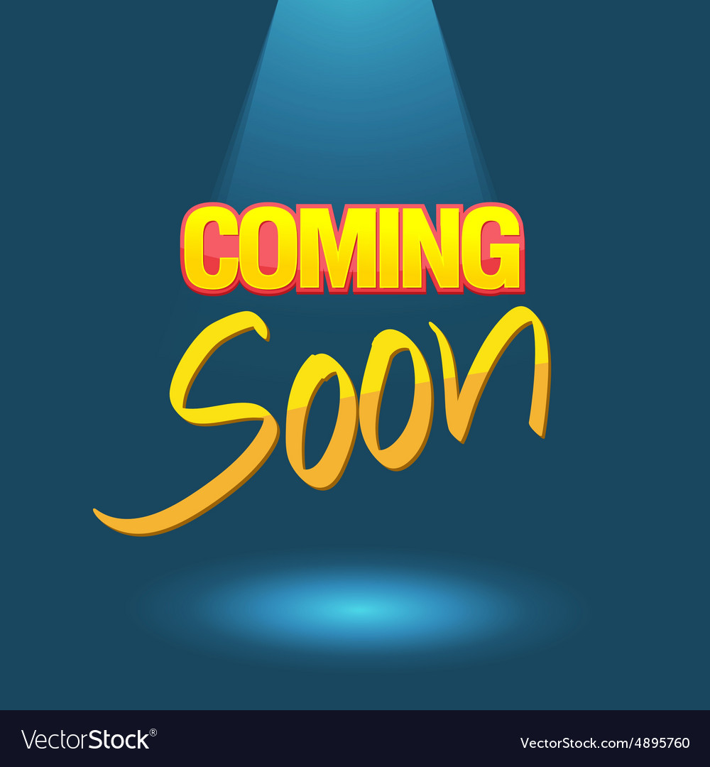 New Collection Coming Soon Logo | All Robux Codes List No ...