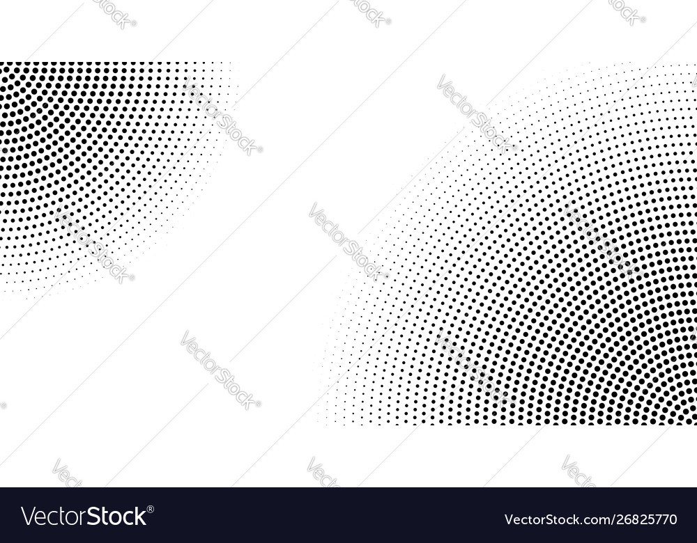 Halftone background monochrome abstract