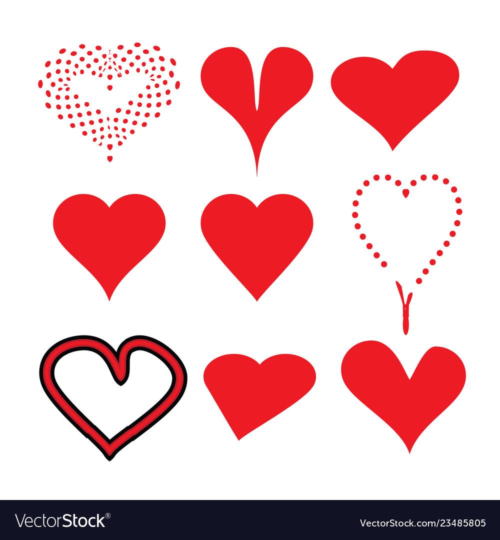 Heart love 01