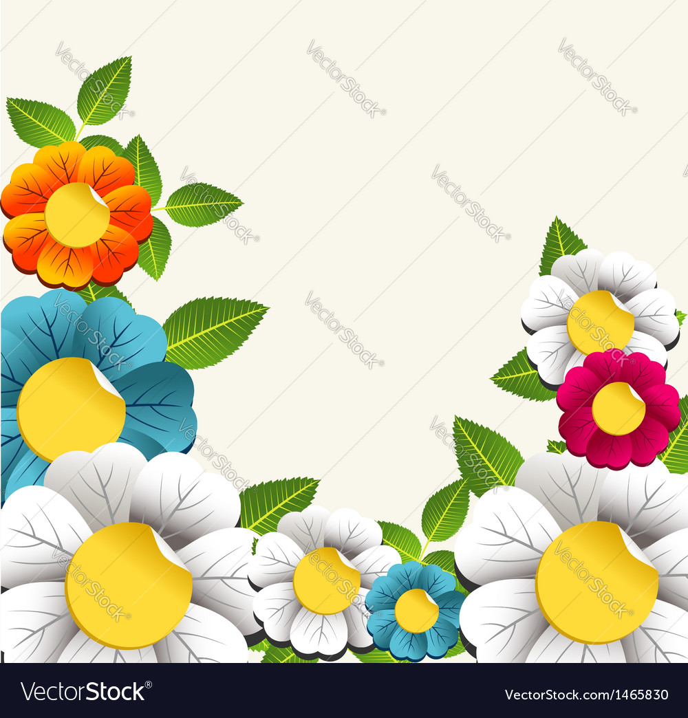 Nice Flower Pictures Background