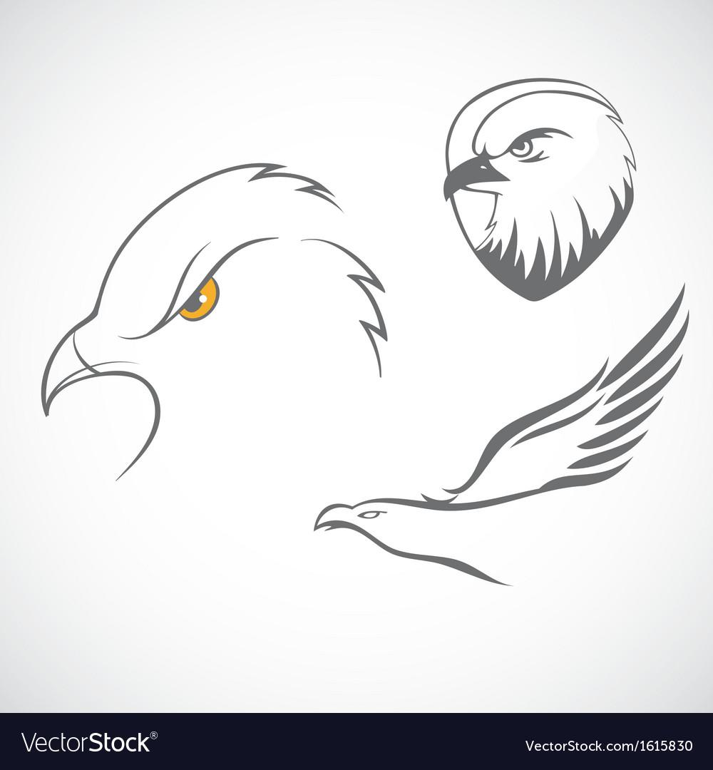 Eagles set