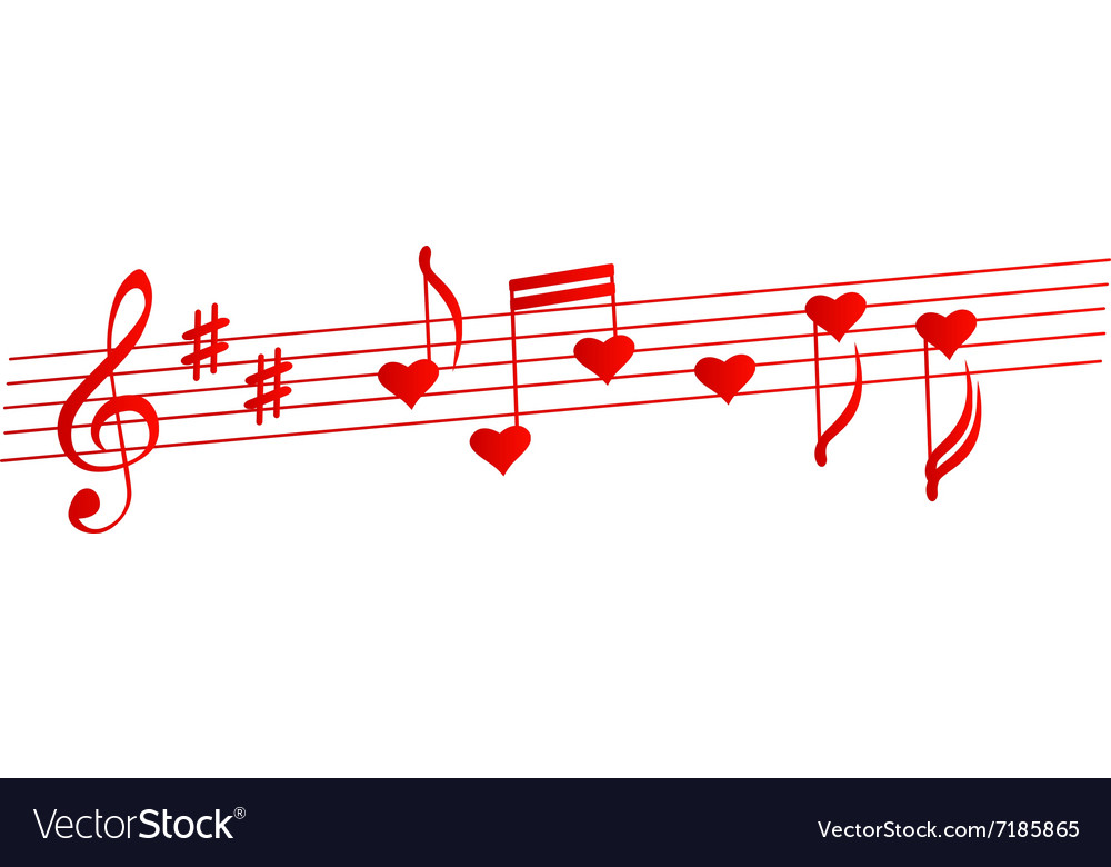 Valentines musical background Love songs