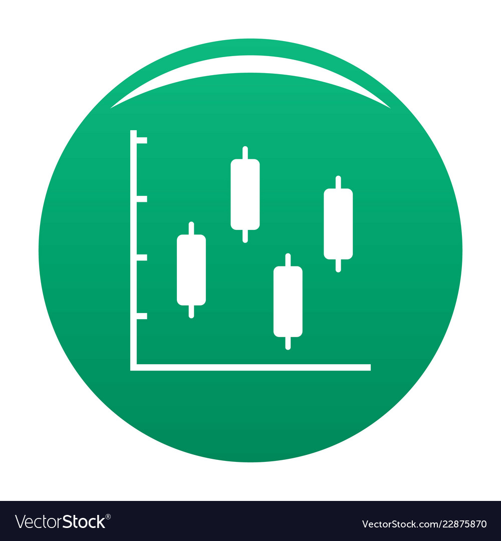 New diagram icon green