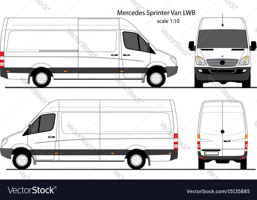 Mercedes Sprinter Lwb New Price