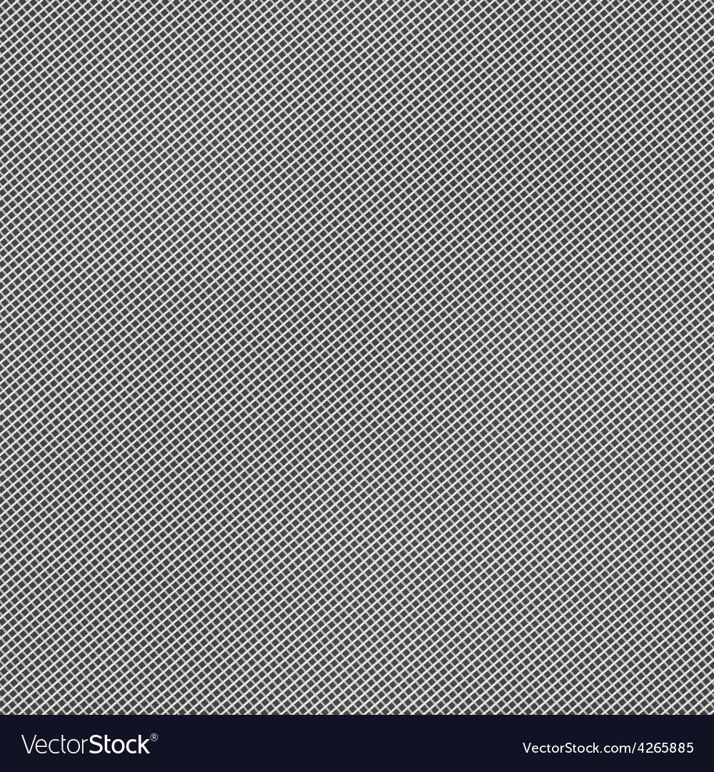 Metal grid seamless texture