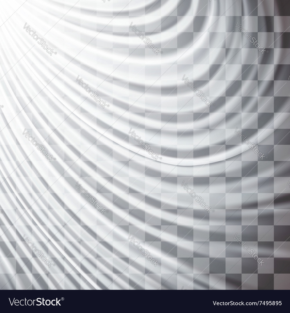 Abstract Dark Checkered Background vector image