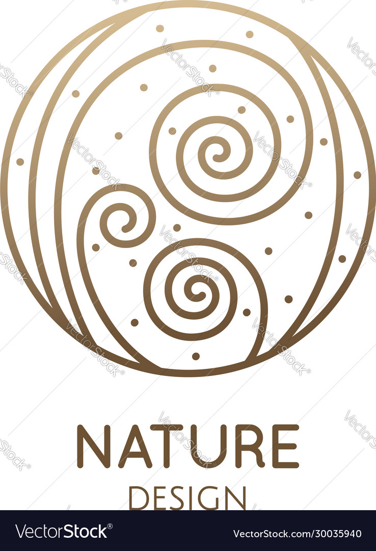 Albuca spiralis leaf linear logo corkscrew plant