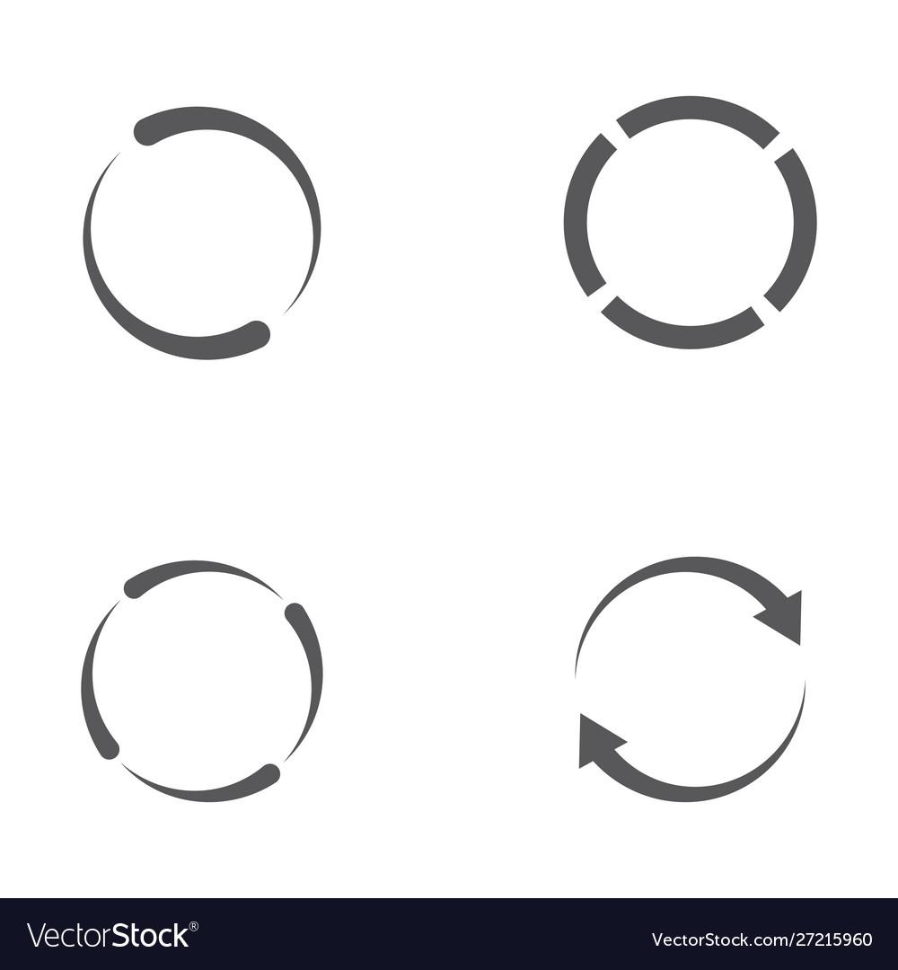 Loading icon design