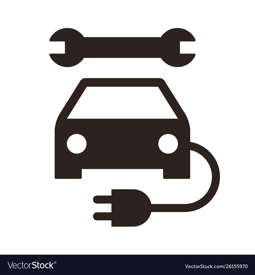 Electric car service