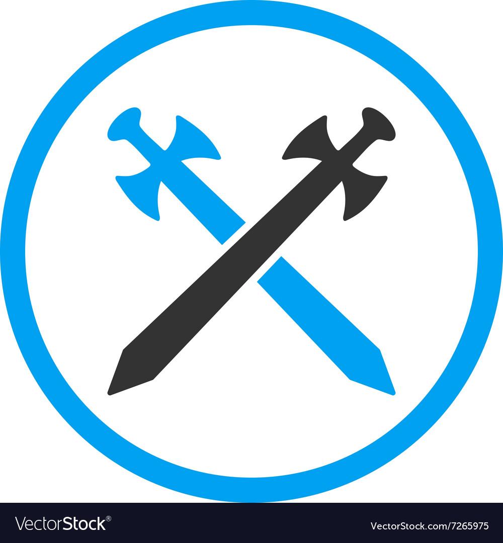 Medieval Swords Icon