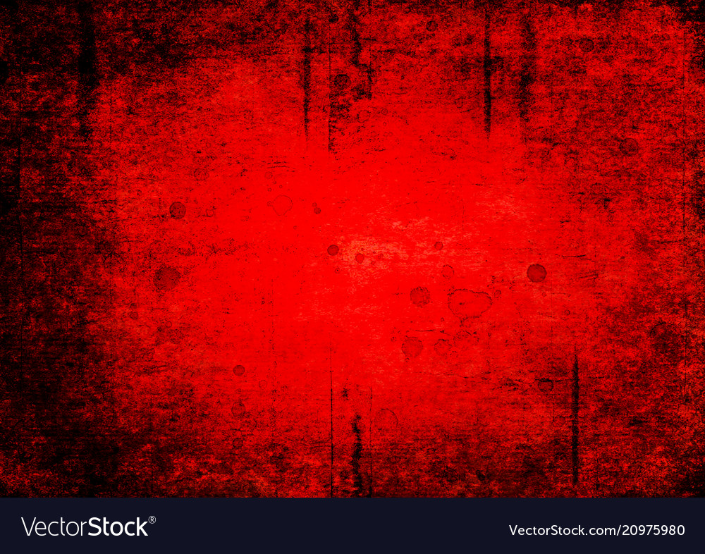 Bloody grunge abstract texture background