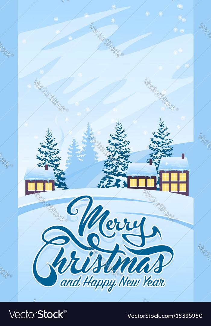 Happy New Year Invitation Card 12