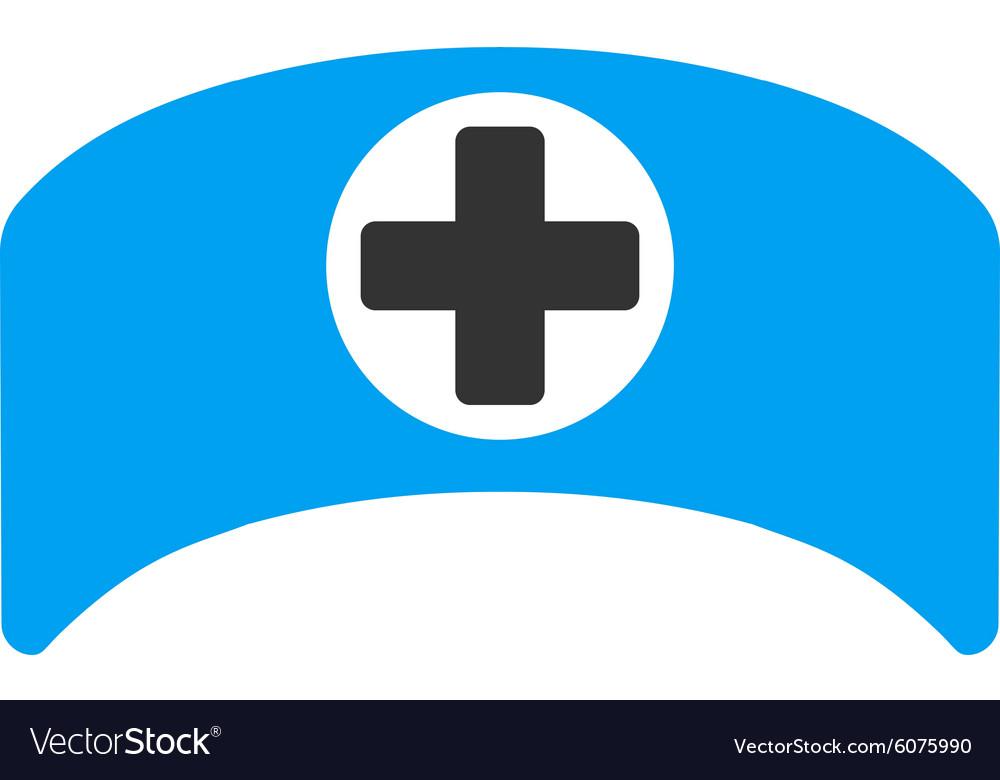 Doctor Cap Icon