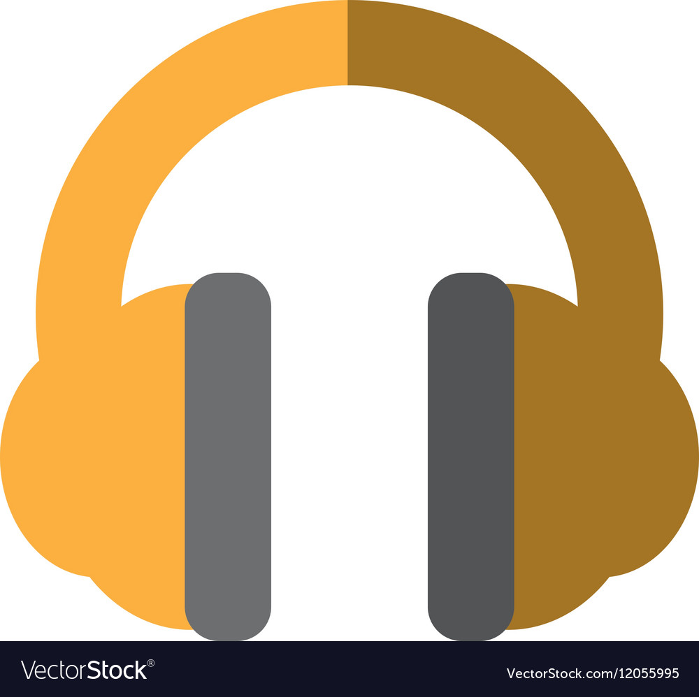 Hearing Protection Icon Vector Images 54