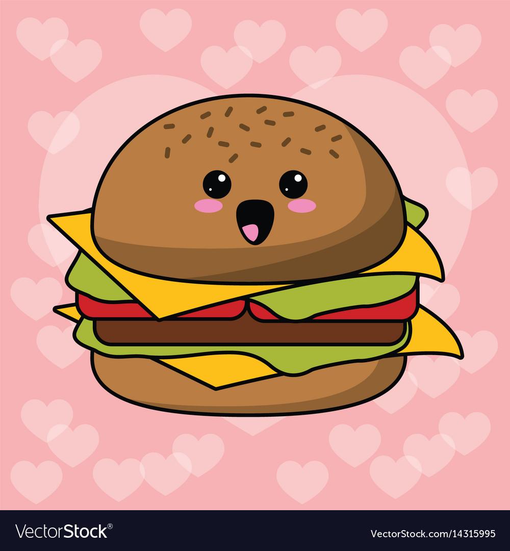 предполагали, гамбургер картинки с глазами отличие